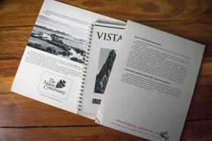 VistaPro 2.0 for the Amiga